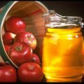 мед яблочный спас